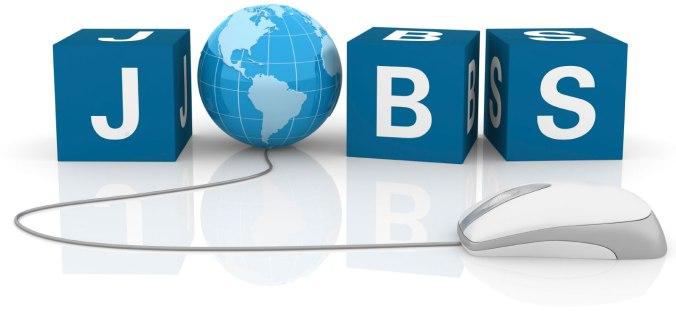 job opportunities logo