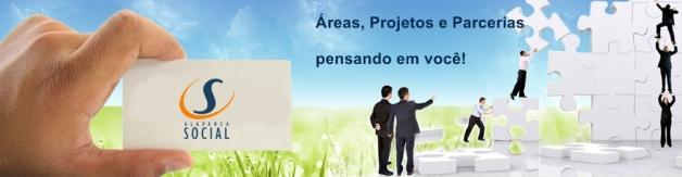 banner áreas e projetos