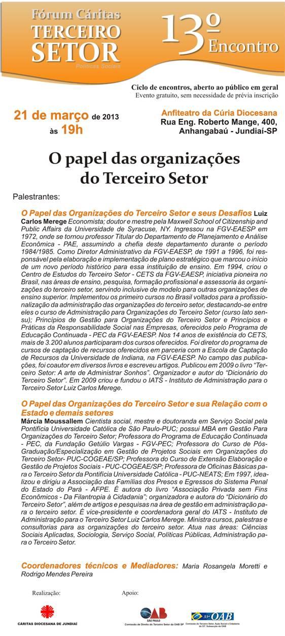fórum cáritas setor3_