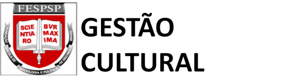 GESTÃO CULTURAL