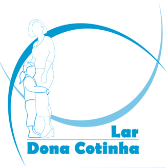 logo_lar dona cotinha