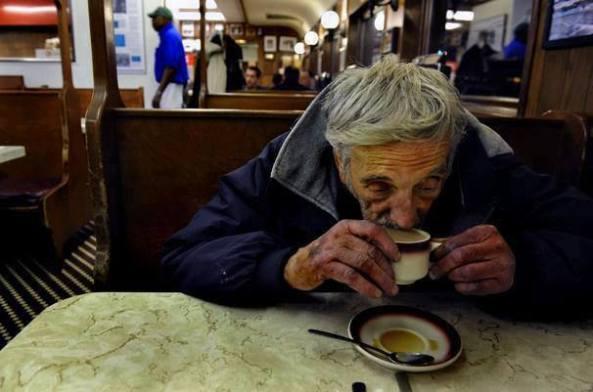 café pendente