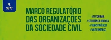 foto novo marcoregulatorio