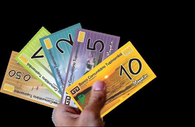 moeda moqueio