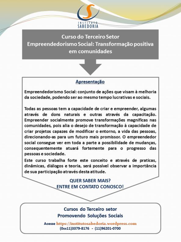 Matriz cinza_Empreendedorismo Social