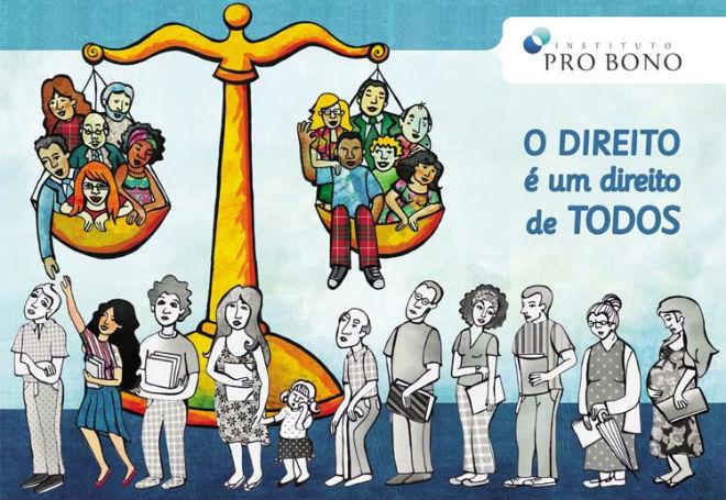 pro-bono