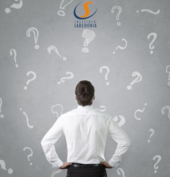 dúvidas e escolhas