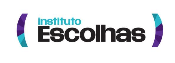 logotipo instituto escolhas