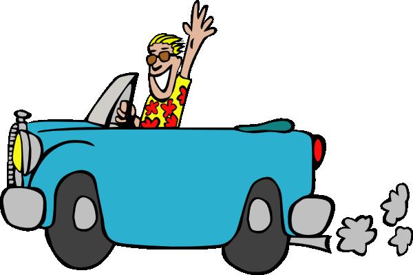 Polite-driver
